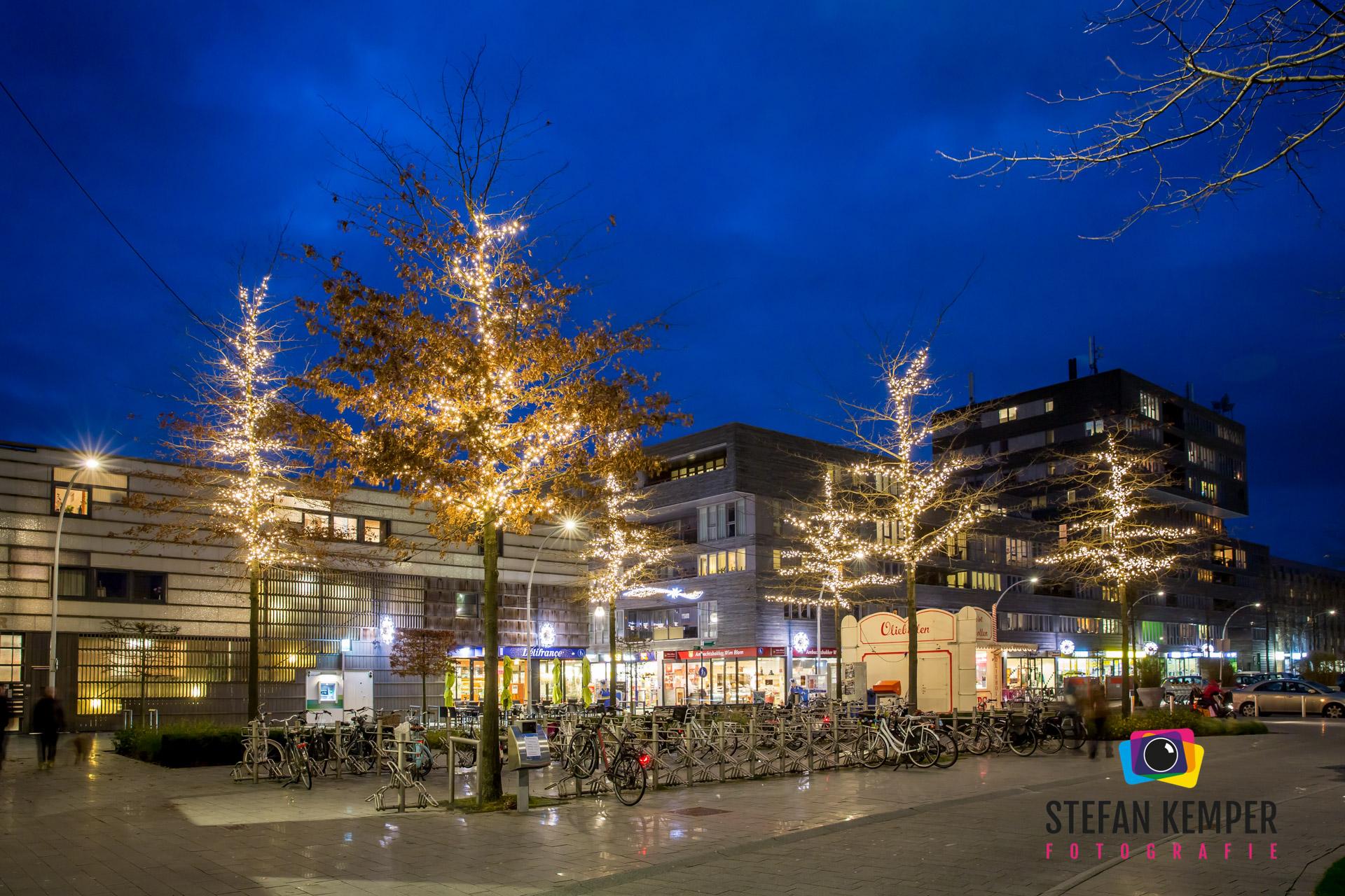 kerstverlichting Zwolle